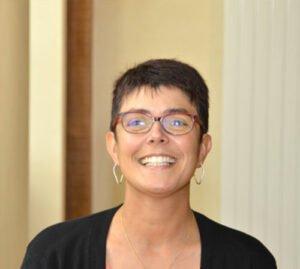 Angélique HUET