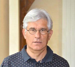 Gilles BENOIT - Maire