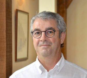 Ludovic MAHÉ