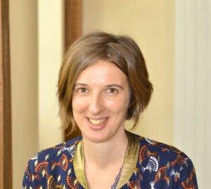 Marie CALURAUD
