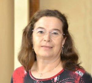Yolaine LAUGERAT